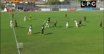 Olbia-Alessandria Sportube: streaming diretta live, ecco come vederla