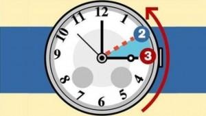 Ora solare, tra sabato 29 e domenica 30 ottobre lancette indietro di un'ora