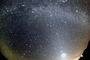 Stelle cadenti d'autunno: occhi al cielo il 21 e 22 ottobre per le Orionidi