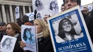 """Emanuela Orlandi, il giornalista Peronaci: """"Non me ne occuperò più"""""""
