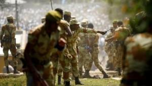 Etiopia: polizia spara al raduno religioso, decine di morti nella calca