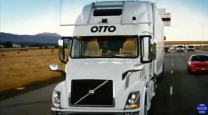 YOUTUBE Otto, il tir che si guida da solo e trasporta 50mila lattine di birra