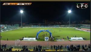 Paganese-Melfi Sportube: streaming diretta live, ecco come vederla