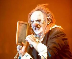 Halloween, attenti ai clown della paura