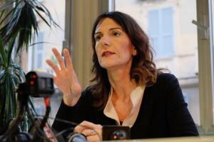 Guarda la versione ingrandita di Alluvione Genova, Raffaella Paita assolta: