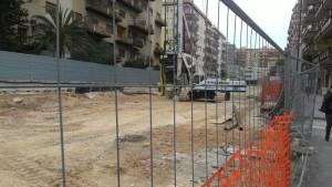 Palermo, passante ferroviario chiude cantieri: 250 lavoratori licenziati