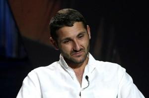 """Salvatore Parolisi piange in aula: """"Voglio vedere mia figlia"""""""