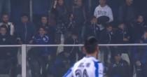 Terremoto sul campionato<br /> Pescara, panico allo stadio
