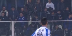 YOUTUBE Terremoto, scossa durante Pescara-Atalanta: gente scappa da spalti