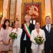 Nozze gay. A Genova il ministro Pinotti le celebra, a Conegliano il sindaco si rifiuta...