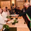 Nozze gay. A Genova il ministro Pinotti le celebra, a Conegliano il sindaco si rifiuta... 4