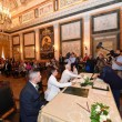Nozze gay. A Genova il ministro Pinotti le celebra, a Conegliano il sindaco si rifiuta... 6
