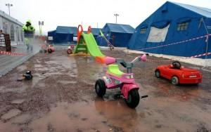 Meteo, addio bel tempo: da giovedì piogge anche su zone terremotate