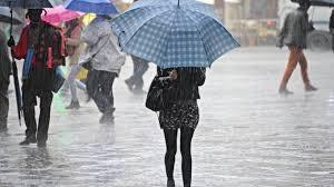 Meteo weekend 8-9 ottobre: pioggia e freddo, temperature in brusco calo