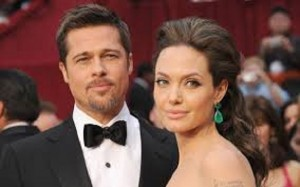 Brad Pitt non vede Maddox da 3 settimane: difese Angelina Jolie...