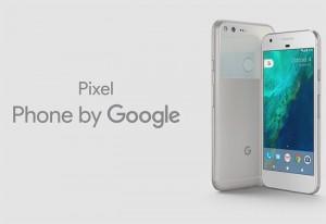Guarda la versione ingrandita di Google sfida Apple: Pixel, smartphone con assistente e spazio illimitato