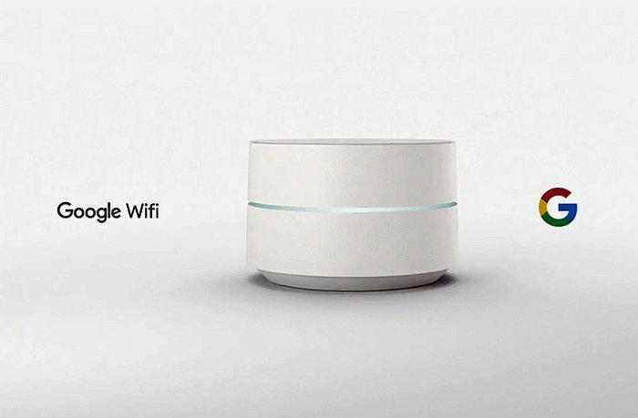 Google sfida Apple: Pixel, smartphone con assistente e spazio illimitato06