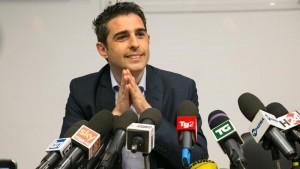 """Federico Pizzarotti lascia M5S: """"Consumato da arrivisti ignoranti ormai"""""""