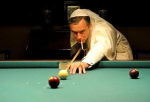 Guarda la versione ingrandita di The Young Pope record su Sky: batte anche Gomorra, Trono di Spade e House of Cards