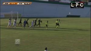 Pordenone-Santarcangelo Sportube: streaming diretta live, ecco come vederla
