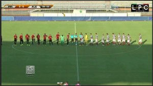 Pro Piacenza-Giana Erminio Sportube: diretta streaming gratis Coppa Italia Lega Pro