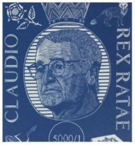 Furto a Leicester. Rubato un quadro di... Ranieri. Valore: 226 euro FOTO