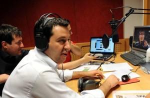 Lega Nord vende Radio Padania a un calabrese