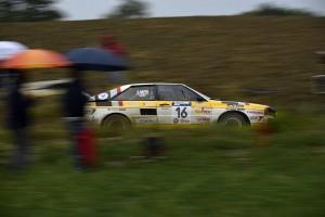 Rally San Marino: auto travolge la folla, un morto