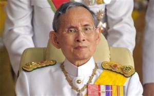 Thailandia: re Bhumibol Adulyadej è morto