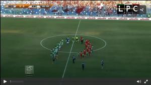 Reggiana-Fano Sportube: streaming diretta live, ecco come vederla