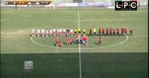 Reggina-Matera 2-6: highlights Sportube su Blitz