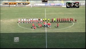 Reggina-Matera Sportube: streaming diretta live, ecco come vederla