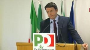 Renzi offre alla minoranza Pd un patto per cambiare l'Italicum