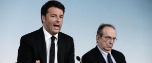 """Migranti, Renzi: """"Ue ci aiuti o mettiamo veto sul bilancio"""""""