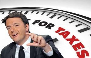 Sondaggio Piepoli: manovra Renzi piace al 66% perché con meno tasse