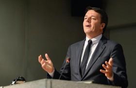 """Renzi contro il voto Unesco: """"Scelta allucinante su Israele"""""""
