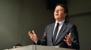 """Israele, Renzi: """"Voto Unesco allucinante. Pronto a rompere con Ue"""""""