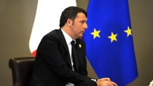 Unesco araba e Renzi non ci sta a Italia pesce in barile