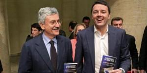 No perché Renzi antipatico. Allora Sì perché D'Alema, Brunetta, Fini, Rodotà...