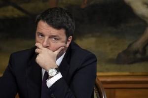 Renzi, ancora 55 giorni: conto alla rovescia per il governo
