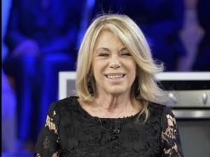"""Rita Dalla Chiesa: """"Terremoto? Ansia e paura, non riesco a dormire"""""""