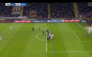 "Milan-Juventus, Rizzoli: ""Errori si percepiscono a fine gara"""