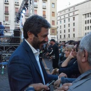 M5s, spese online. Roberto Fico, 12mila euro per la bolletta del telefono...