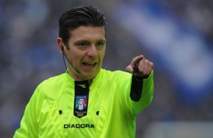Furto in casa dell'arbitro Gianluca Rocchi: rubati gioielli per 100mila euro