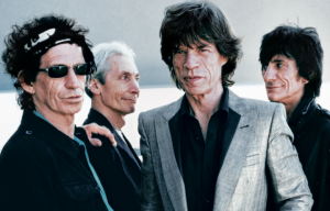 Guarda la versione ingrandita di Rolling Stones