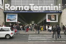 Roma: allarme bomba stazione Termini, evacuato binario