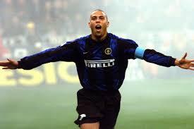 Ronaldo (foto Ansa)