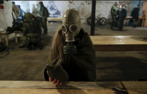 "Russia pronta a guerra nucleare? ""Stadio San Pietroburgo prepara rifugi anti-atomici"""