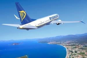 Ryanair riduce il tempo per il check in: da una settimana a 4 giorni