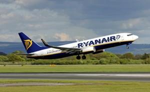 Ryanair, offerte aerei: 2 sterline dal Regno Unito per tutta l'Europa